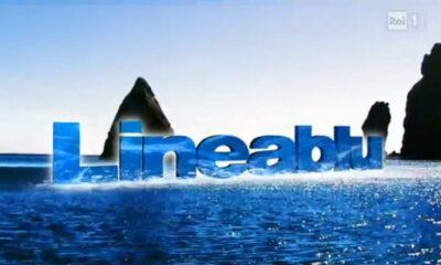 Linea Blu 1 maggio Rai 1