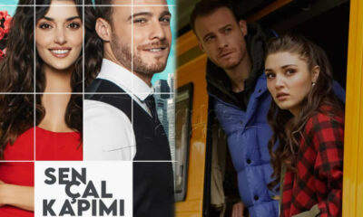 Love Is in the Air serie tv CAnale 5