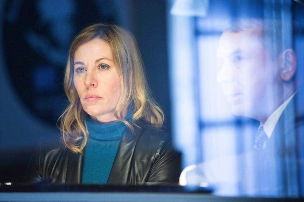 Martine Monteil Caccia al killer film dove è girato