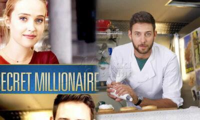 Milionario in incognito film La5