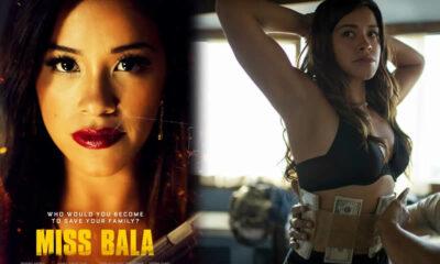 Miss Bala Sola contro tutti film Rai 4