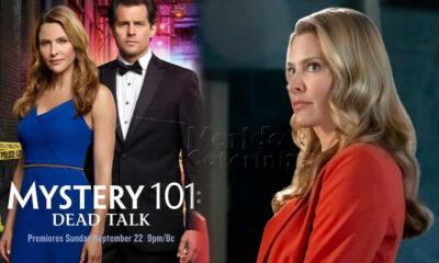 Mystery 101 Discorsi letali film Rai 2