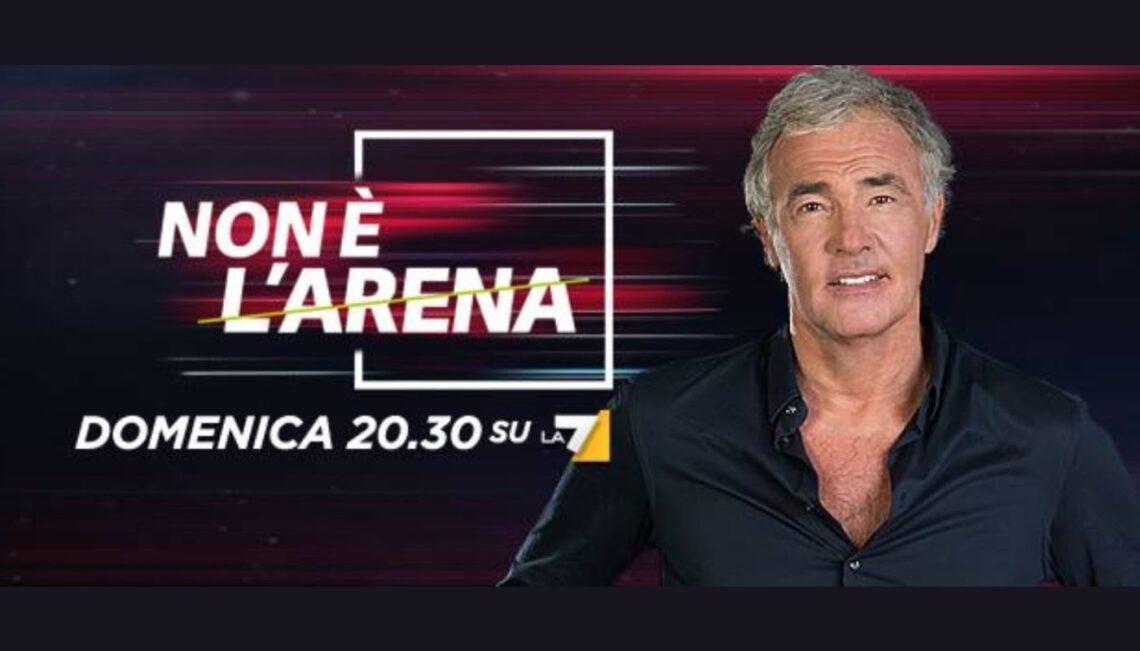 Non è L'Arena 11 aprile
