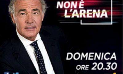 Non è L'Arena 18 aprile