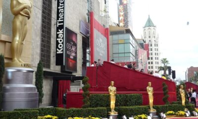 Notte degli Oscar 2021