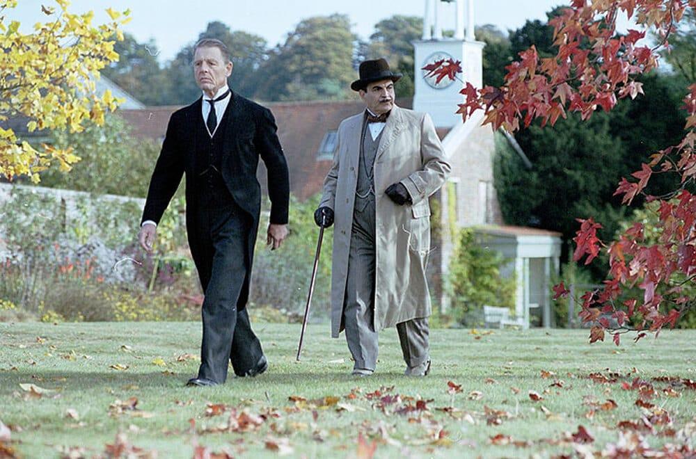 Poirot e la salma film finale