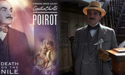 Poirot sul Nilo film Top Crime