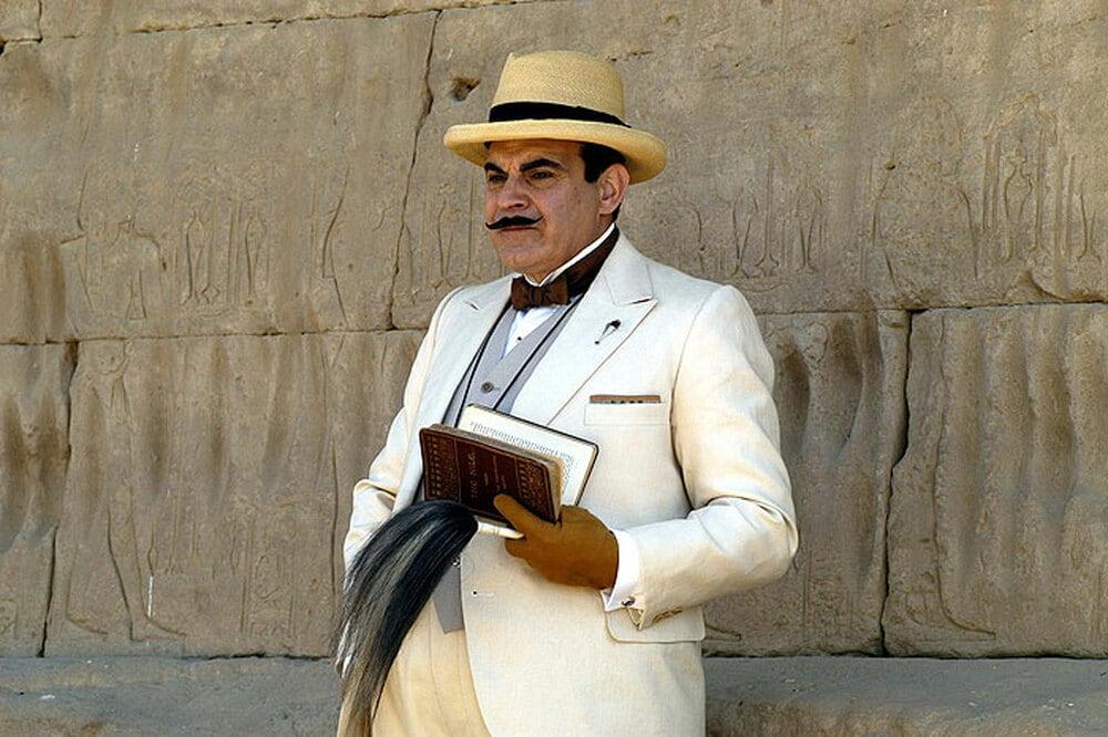 Poirot sul Nilo film dove è girato