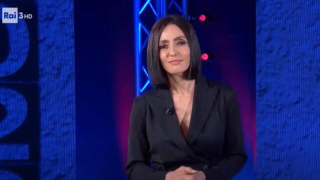 Primo maggio in tv 2021 Ambra Angiolini