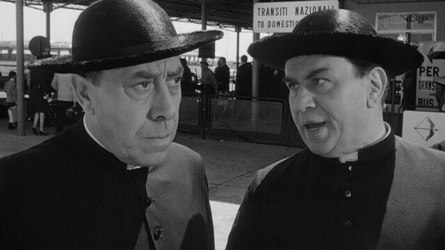 Stasera in tv sabato 1 maggio 2021 il compagno Don Camillo