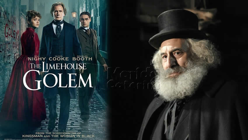 The Limehouse Golem film Rai 4