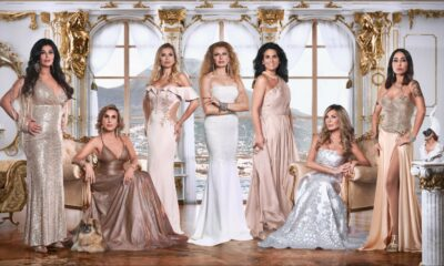 The Real Housewives di Napoli 9 aprile