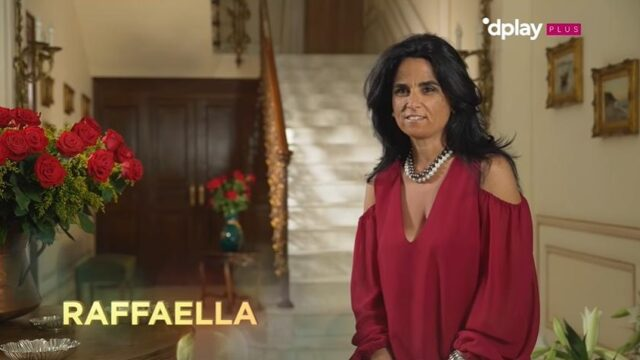 The Real Raffaella