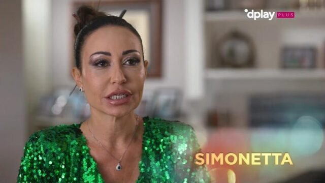 The Real Housewives Simonetta