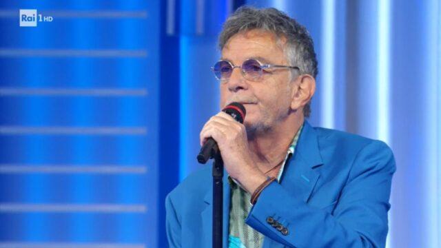 Top Dieci 23 aprile Alan Sorrenti