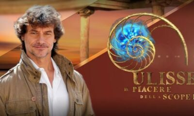 Ulisse il piacere della scoperta 21 aprile