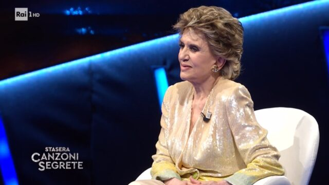 canzone Franca Leosini