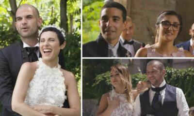 Matrimonio a prima vista Italia 6 diretta 7 aprile