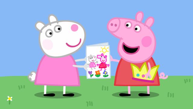 Peppa Pig 9