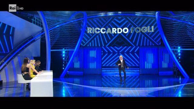 top Riccardo Fogli
