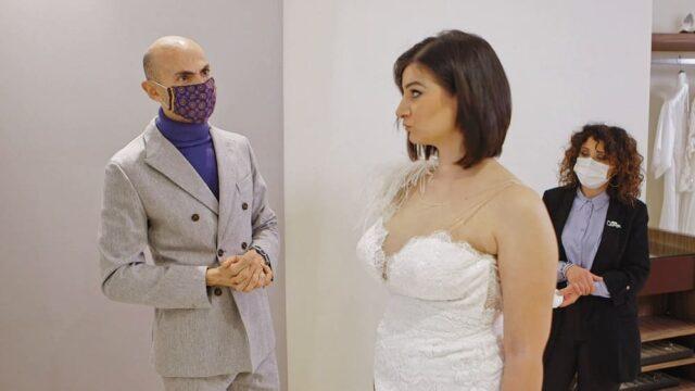 Abito da sposa cercasi Puglia come funziona