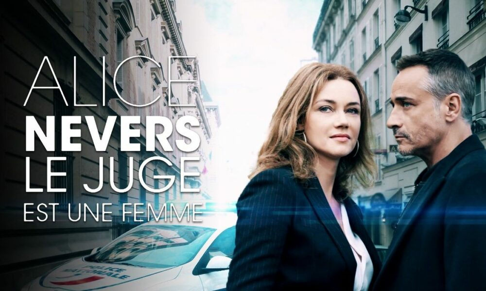 Alice Nevers 13 D Day trama
