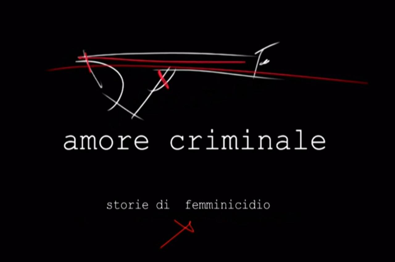 Amore Criminale Francesca Riza come si salva