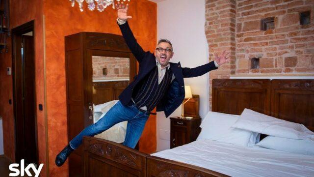 Bruno Barbieri 4 Hotel-2021