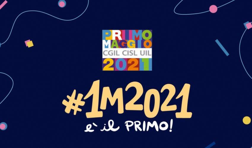 Concertone primo maggio 2021