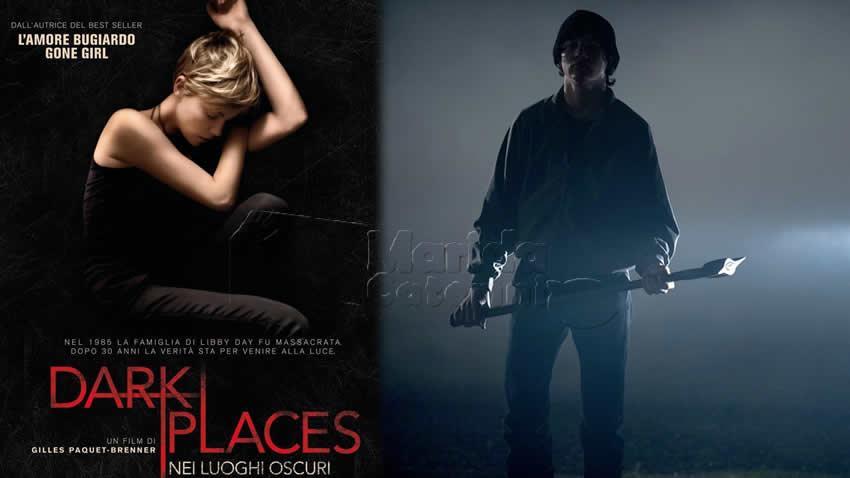 Dark Places Nei luoghi oscuri film Iris