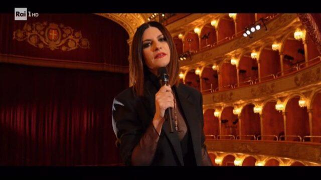 David di Donatello 2021 diretta 11 maggio Laura Pausini