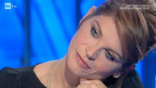 Domenica in 2 maggio Alessandra Amoroso