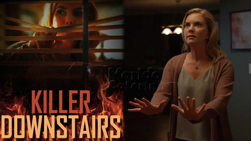 Il killer del piano di sotto film Tv8