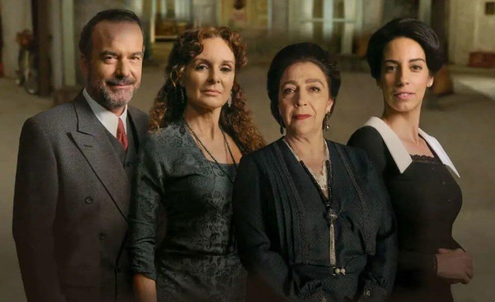 Il segreto Canale 5