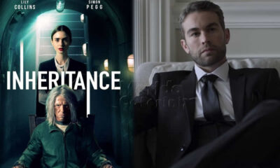 Inheritance Eredità film Rai 4