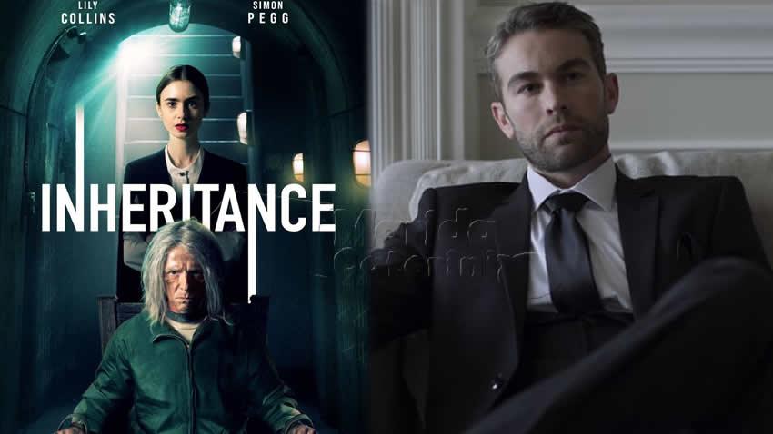 Inheritance Eredità film Rai 4