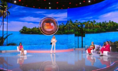 Isola dei Famosi 2021 anticipazioni 10 maggio Canale 5