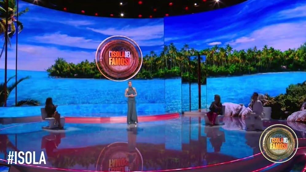 Isola dei Famosi 2021 anticipazioni 17 maggio Canale 5