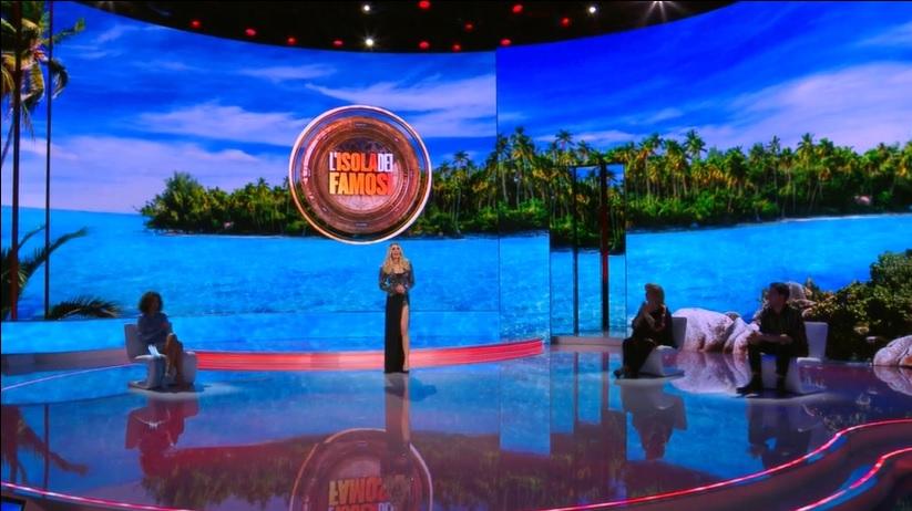 Isola dei Famosi 2021 anticipazioni 24 maggio Canale 5