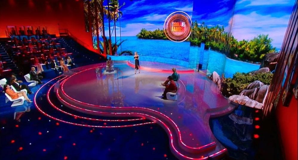 Isola dei Famosi 2021 anticipazioni 3 maggio Canale 5