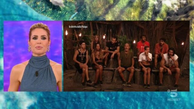 Isola nomination