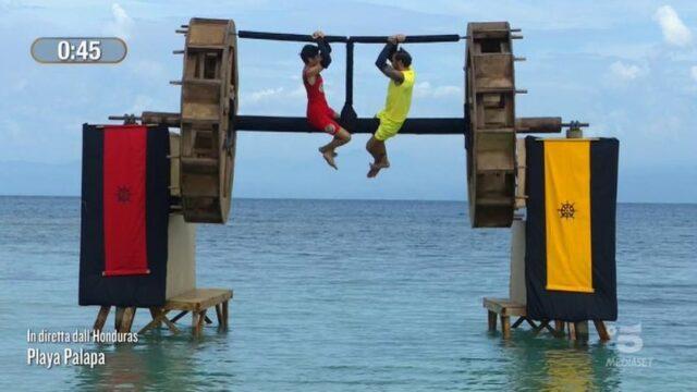 Isola dei Famosi 2021 diretta 7 maggio leader