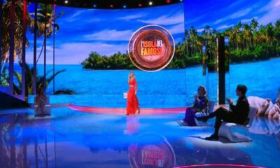 Isola dei Famosi anticipazioni 31 maggio Canale 5