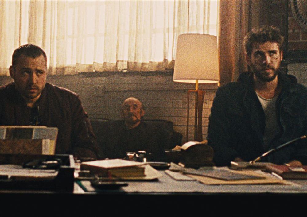 Killerman film dove è girato