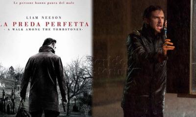 La preda perfetta film 20 Mediaset