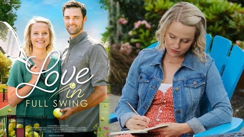 La ricerca del vero amore film Tv8