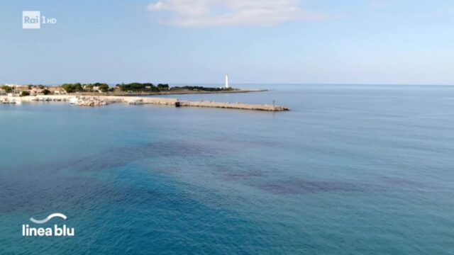 Linea Blu 29 maggio mare