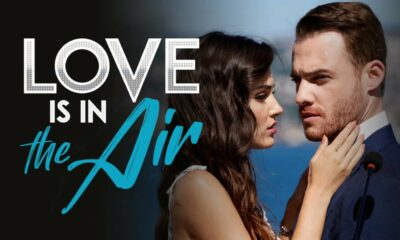 Love is in the air 31 maggio
