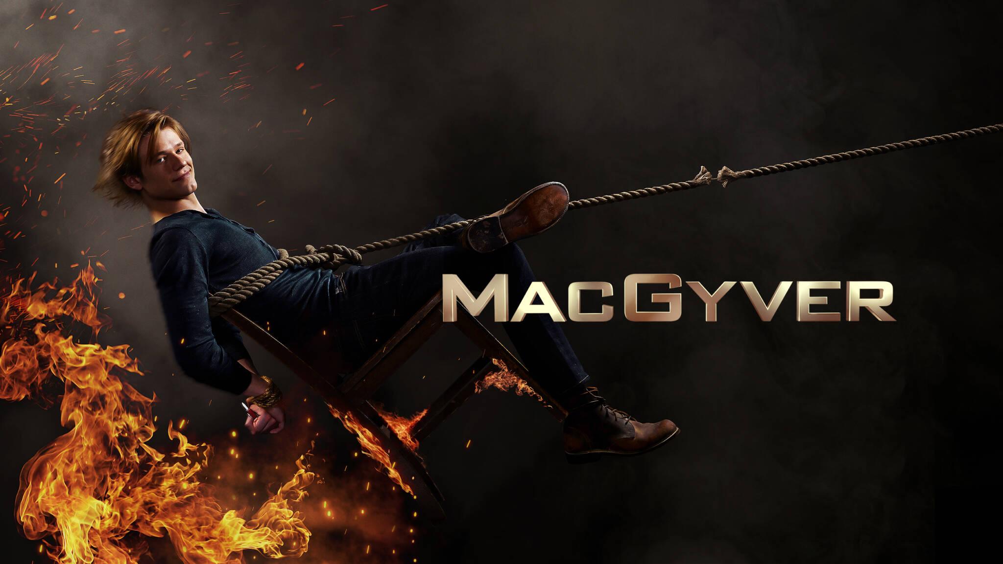 MacGyver 4 Rai 4