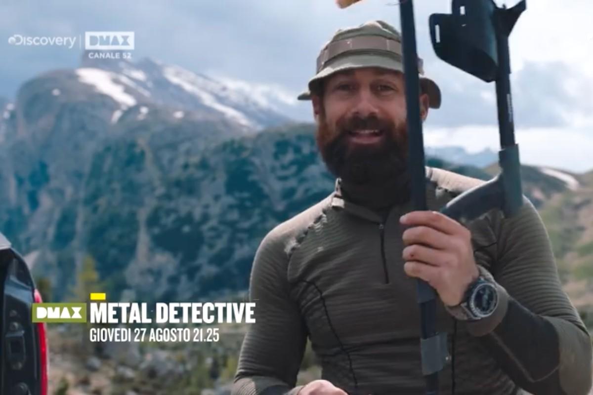 Metal Detective DMAX